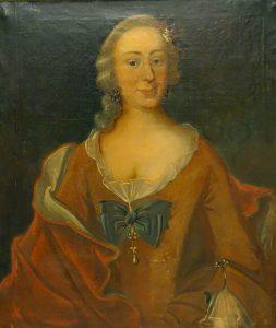 Inger Marie Darre
